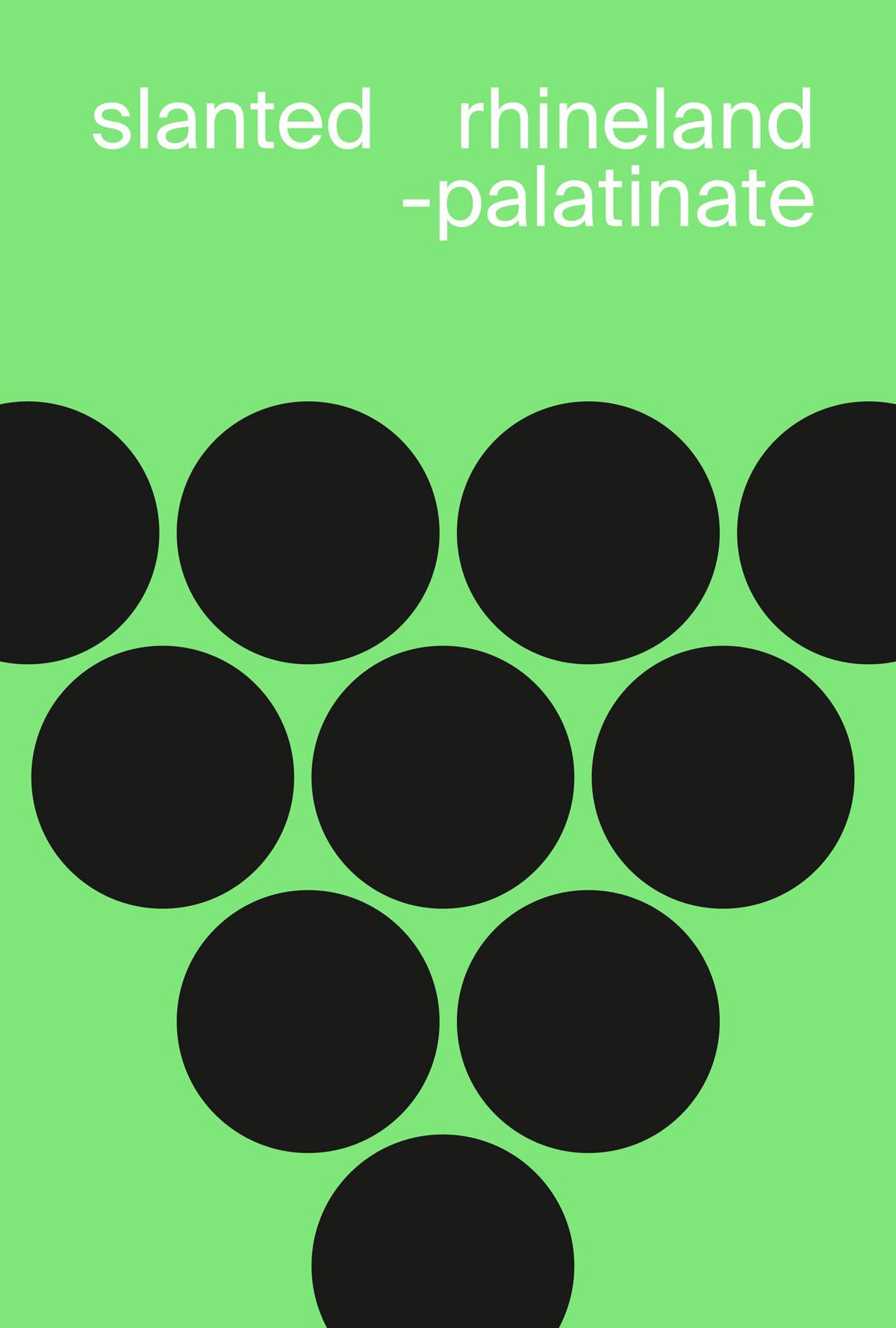 Slanted Special Issue Rhineland-Palatinate