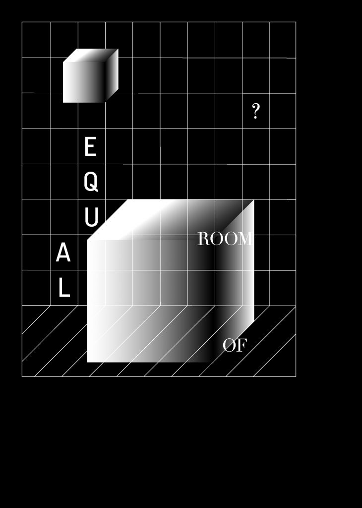 EQUAL ROOM OF?