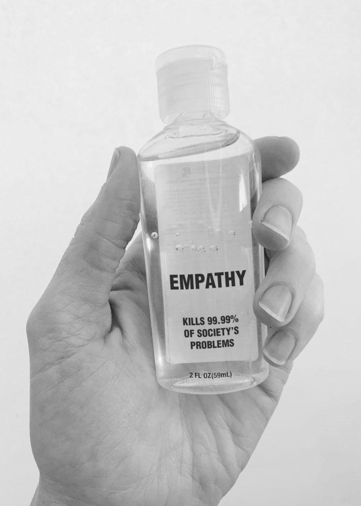 Empathy kills