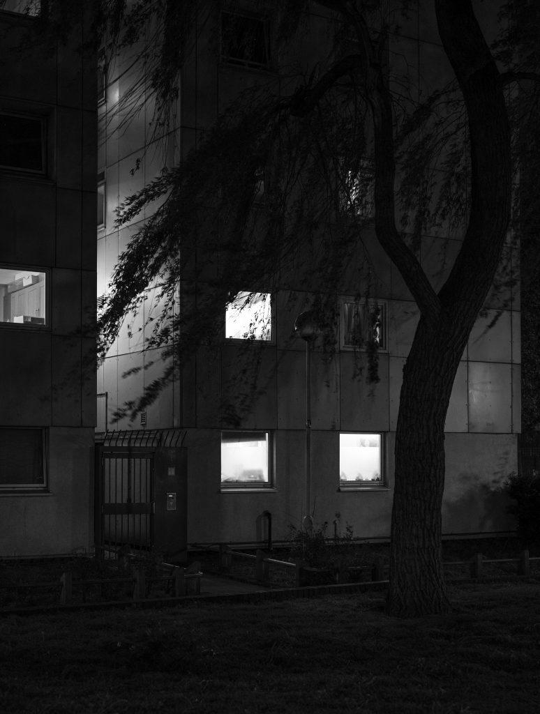 Night Wanderings, April/May 2020