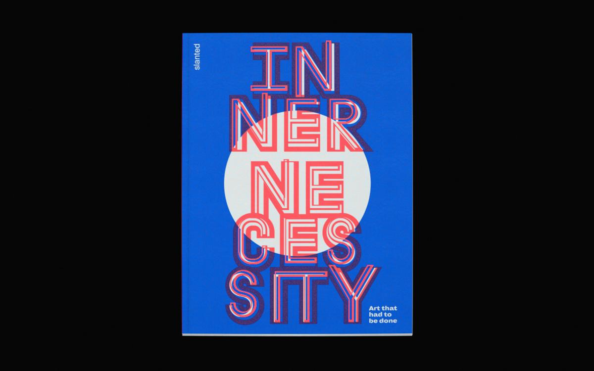 Inner Necessity by Léon Howahr