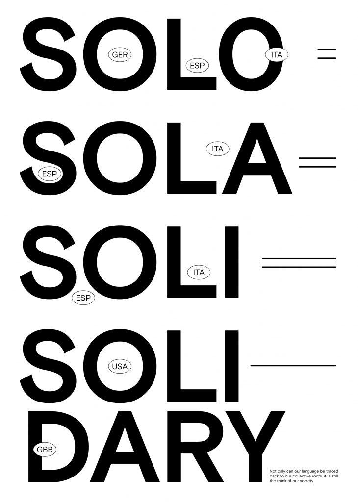 SOLOLALIDARY