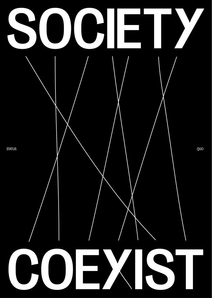 Society coexist