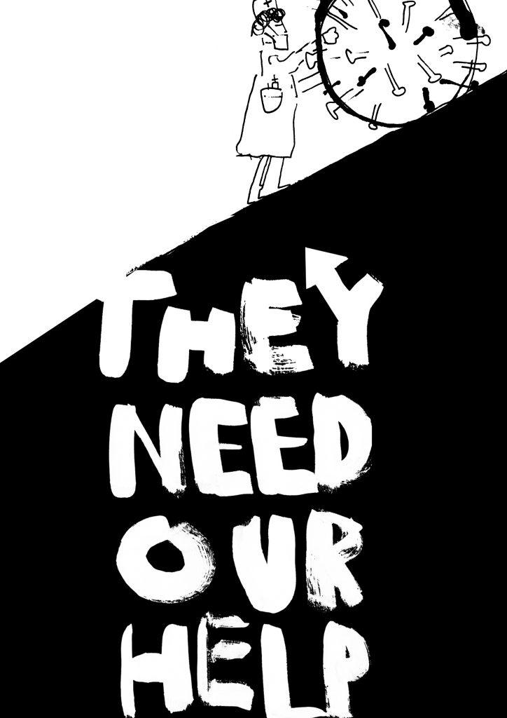 need help | we will win