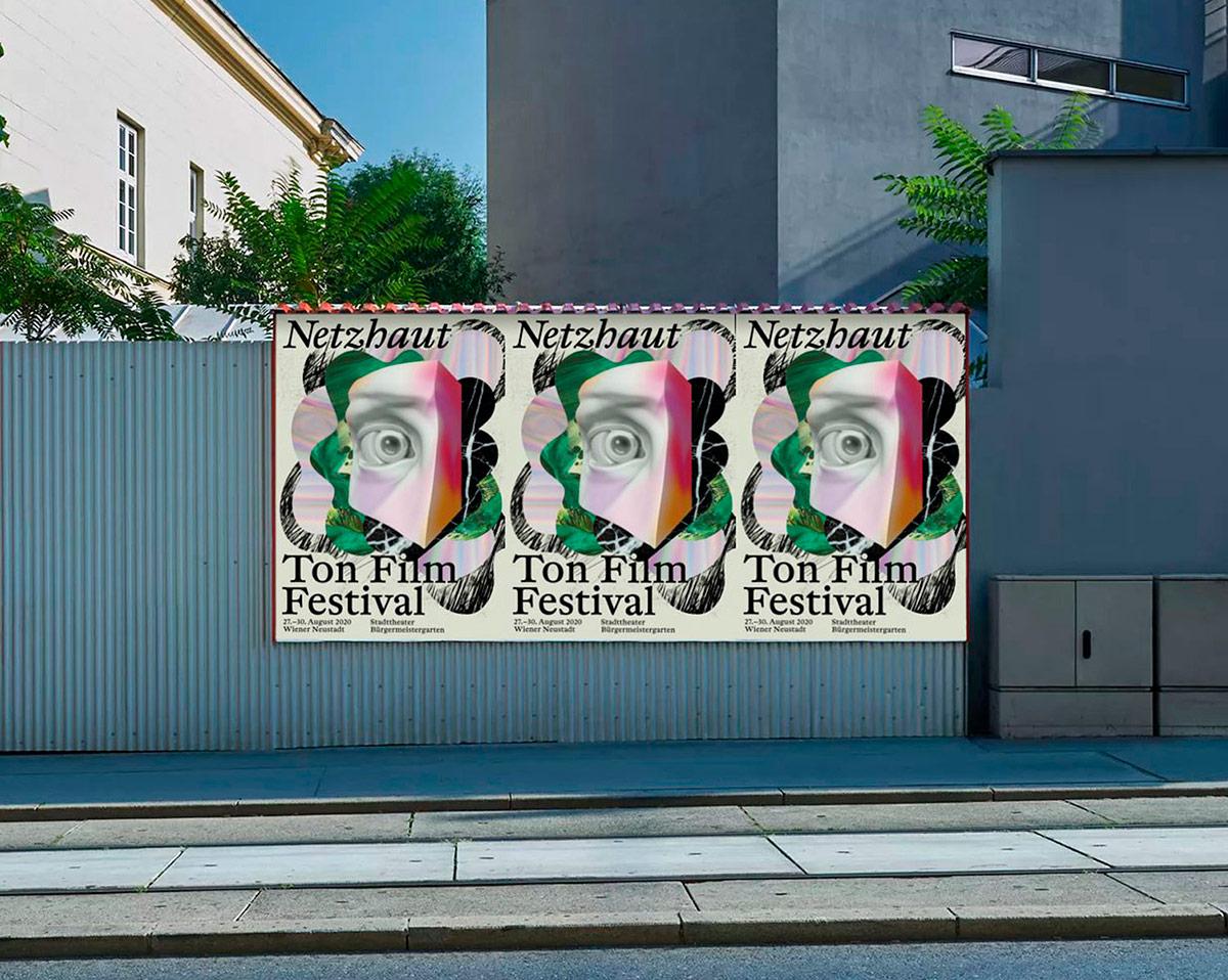 Netzhaut Ton Film Festival