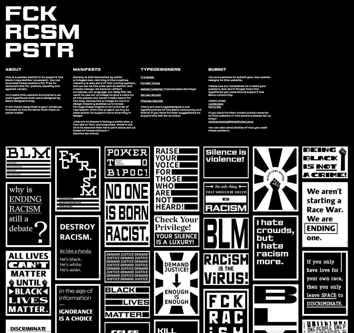 FCK RCSM PSTR_UB