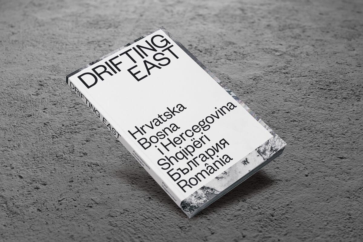 Drifting East