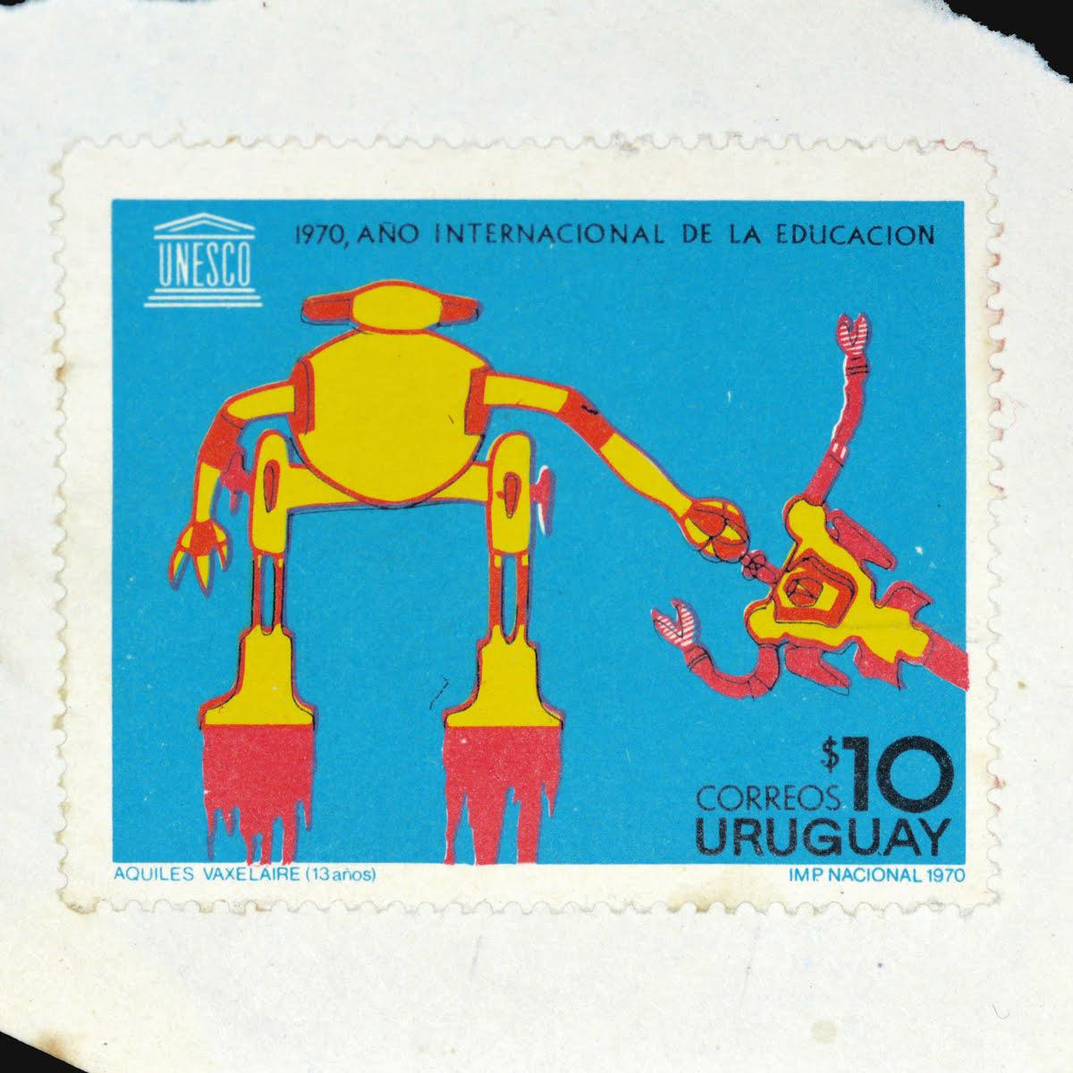 Slanted-1200px-Año-Internacional-de-la-Educación-✺-International-Year-of-Education-✺-Aquiles-Vaxelaire-✺-$10-✺-1970