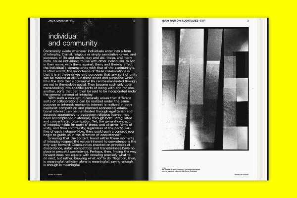 Slanted Magazine #36 Coexist