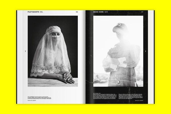 Slanted Magazine #36 Coexist