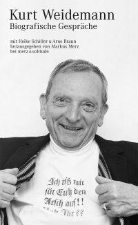 Kurt Weidemann – Biografische Gespräche