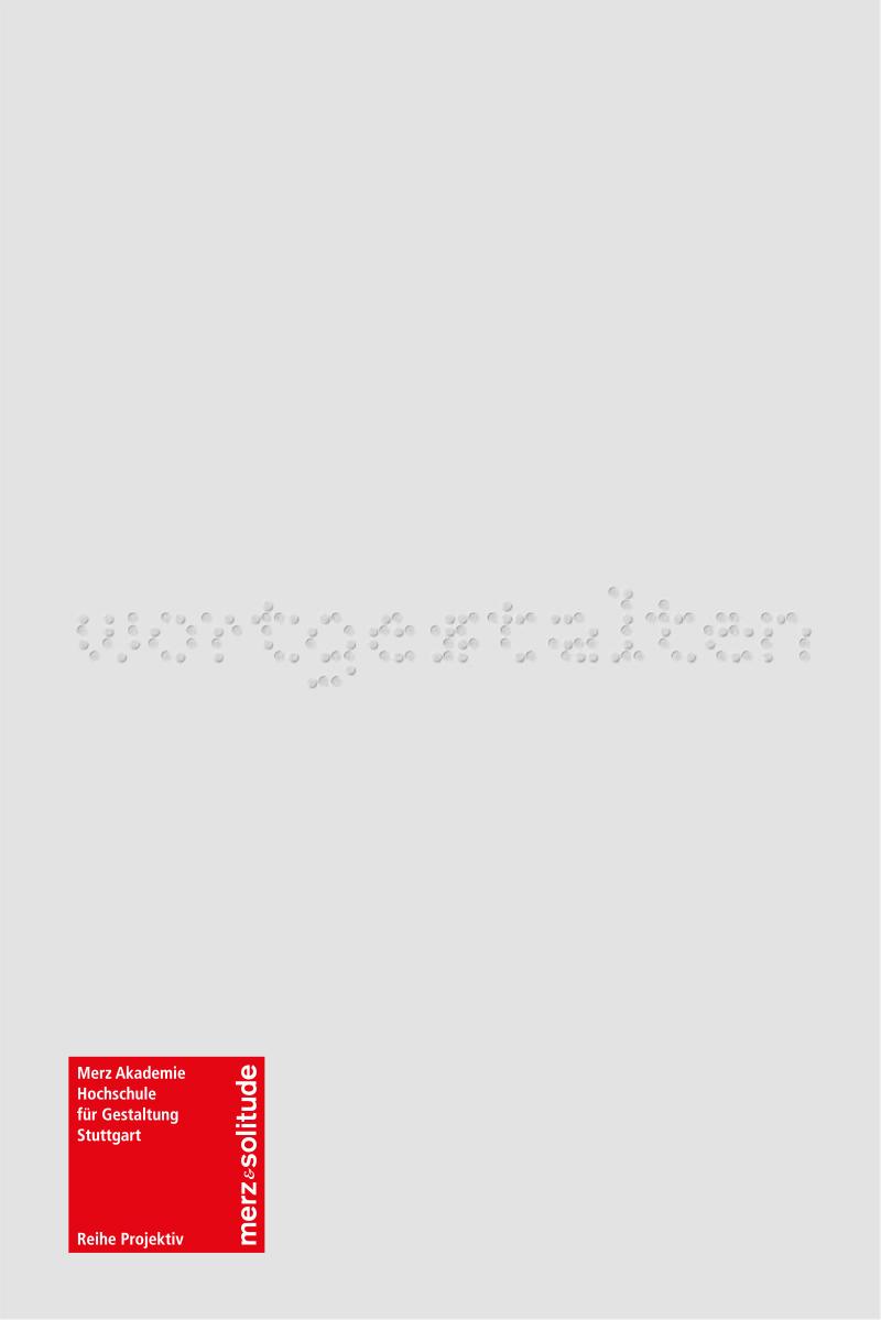 Wortgestalten – Visualisierung und Analyse kinetischer Typografie