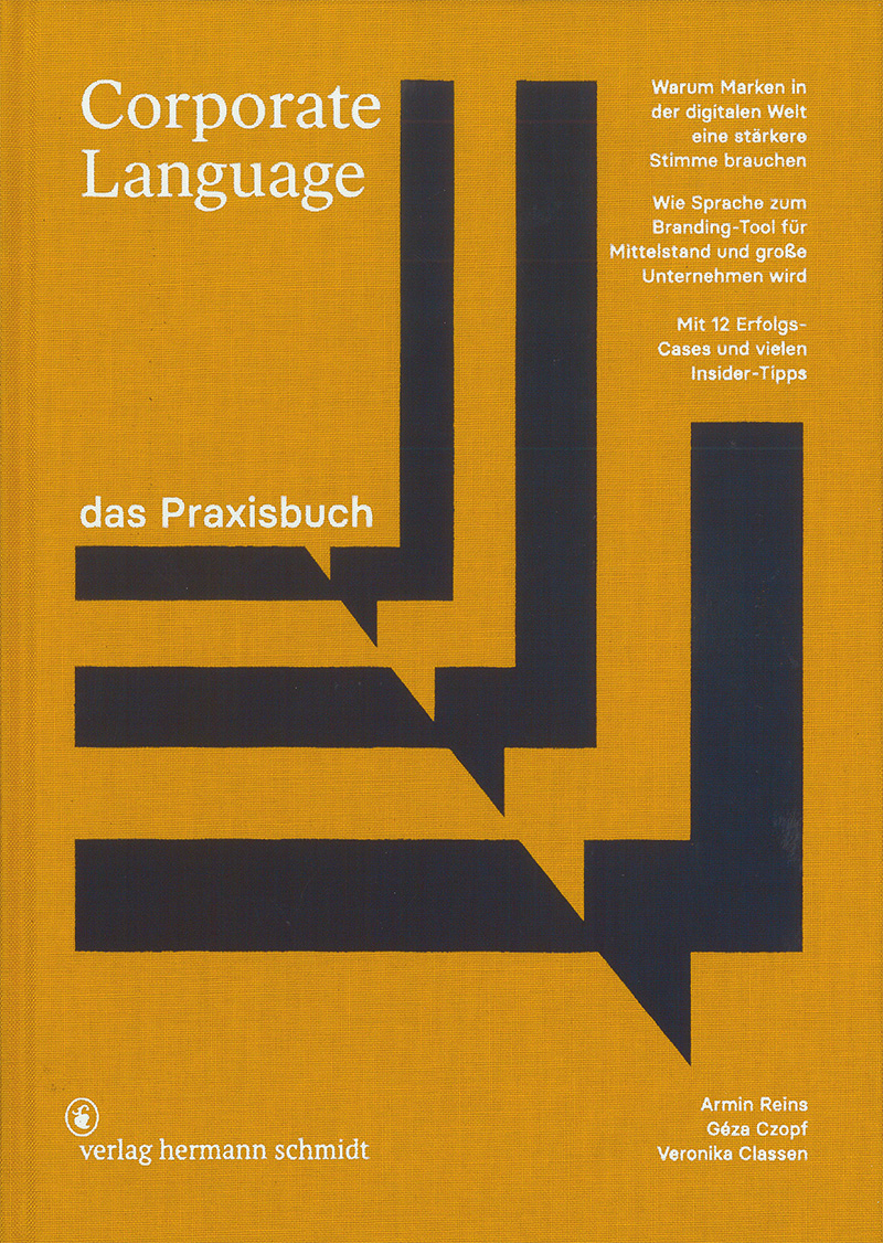 Corporate Language – das Praxisbuch