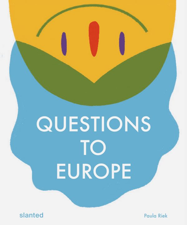 Questions to Europe
