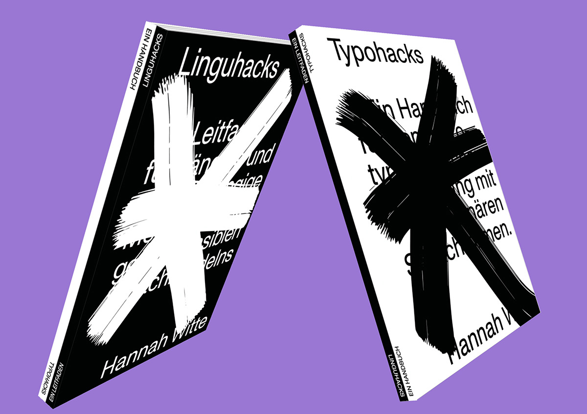 Linguhacks/Typohacks