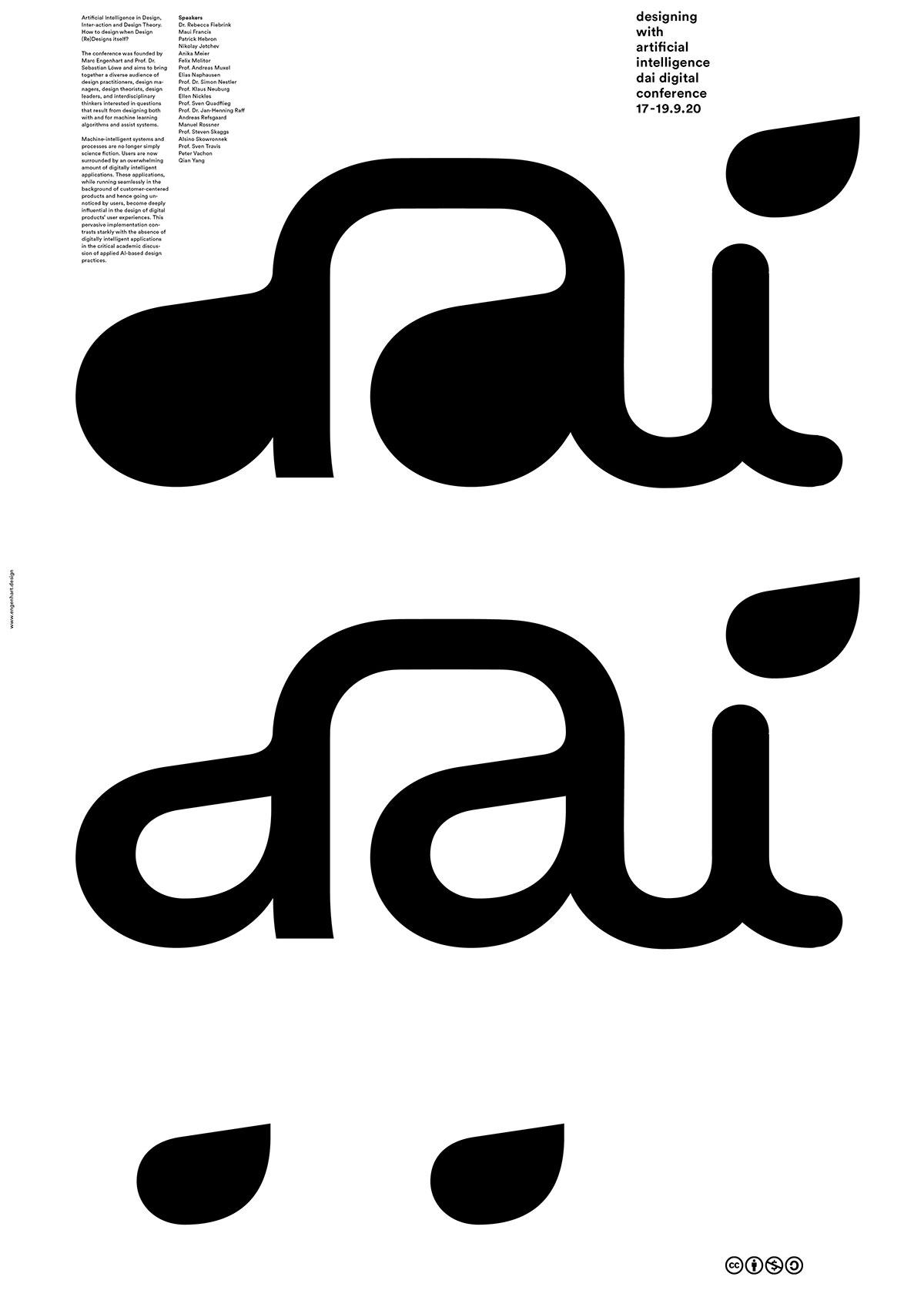 dai—Designing with Artificial Intelligence Conference