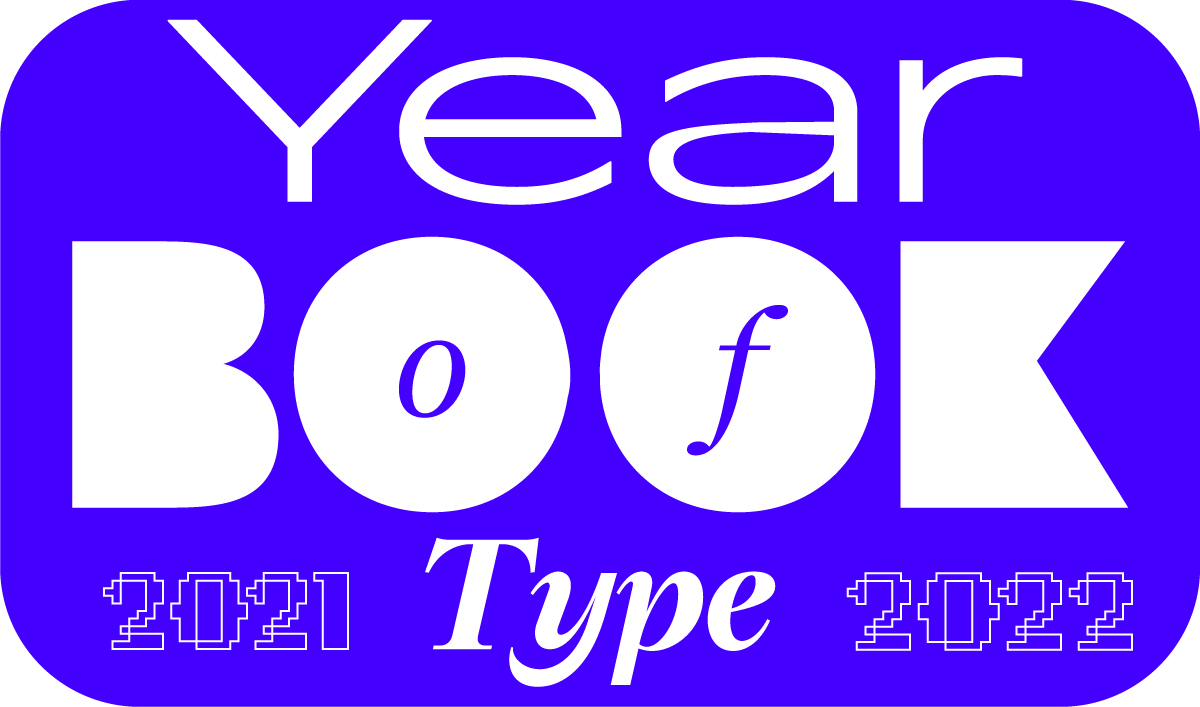 Call for Entries Yearbook of Type 2021/22