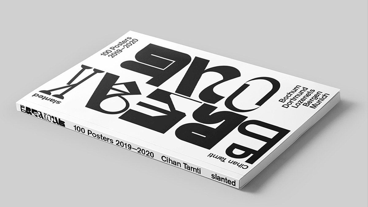 Breakout—100 Posters Book