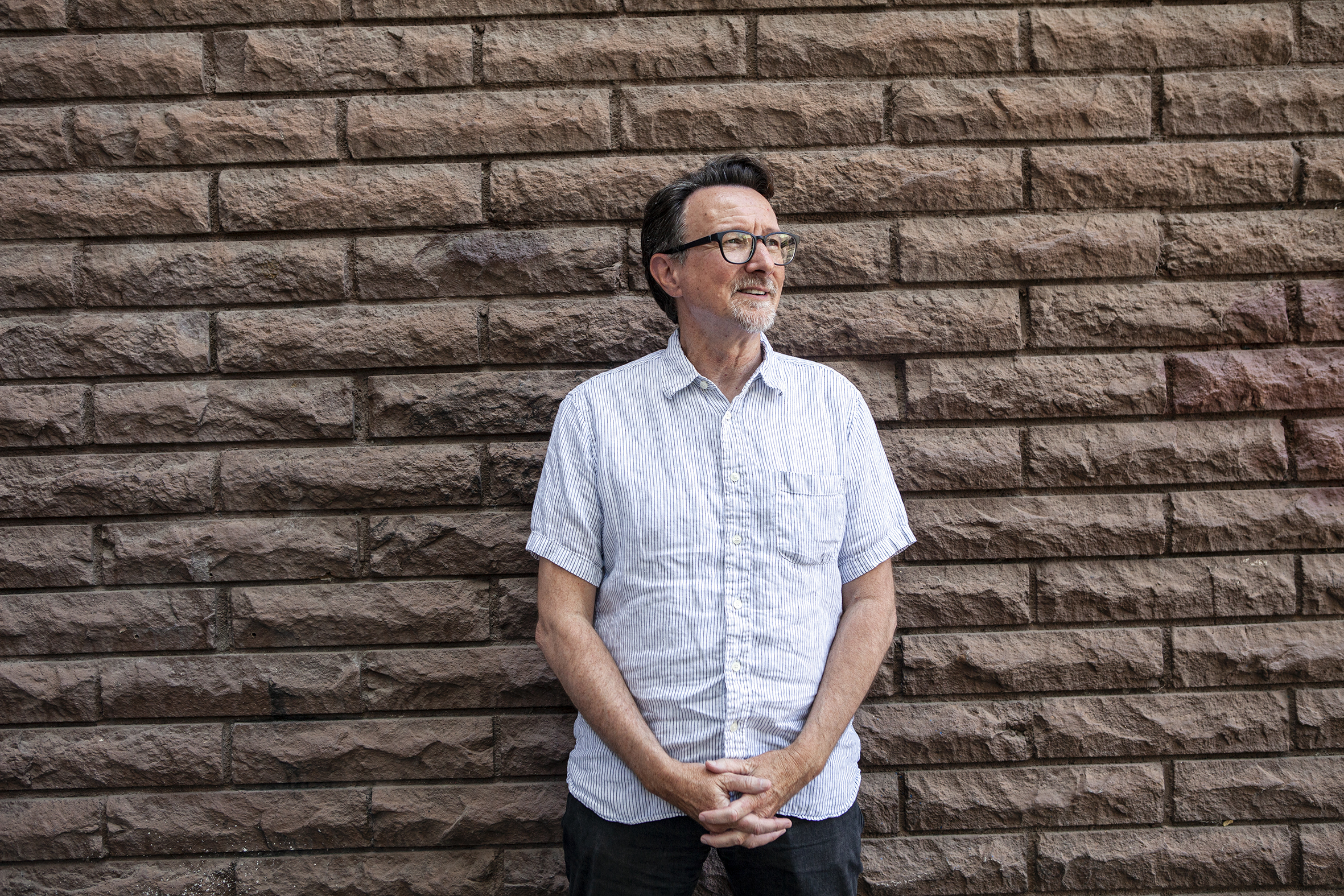 Slanted in L.A.: Jeffery Keedy