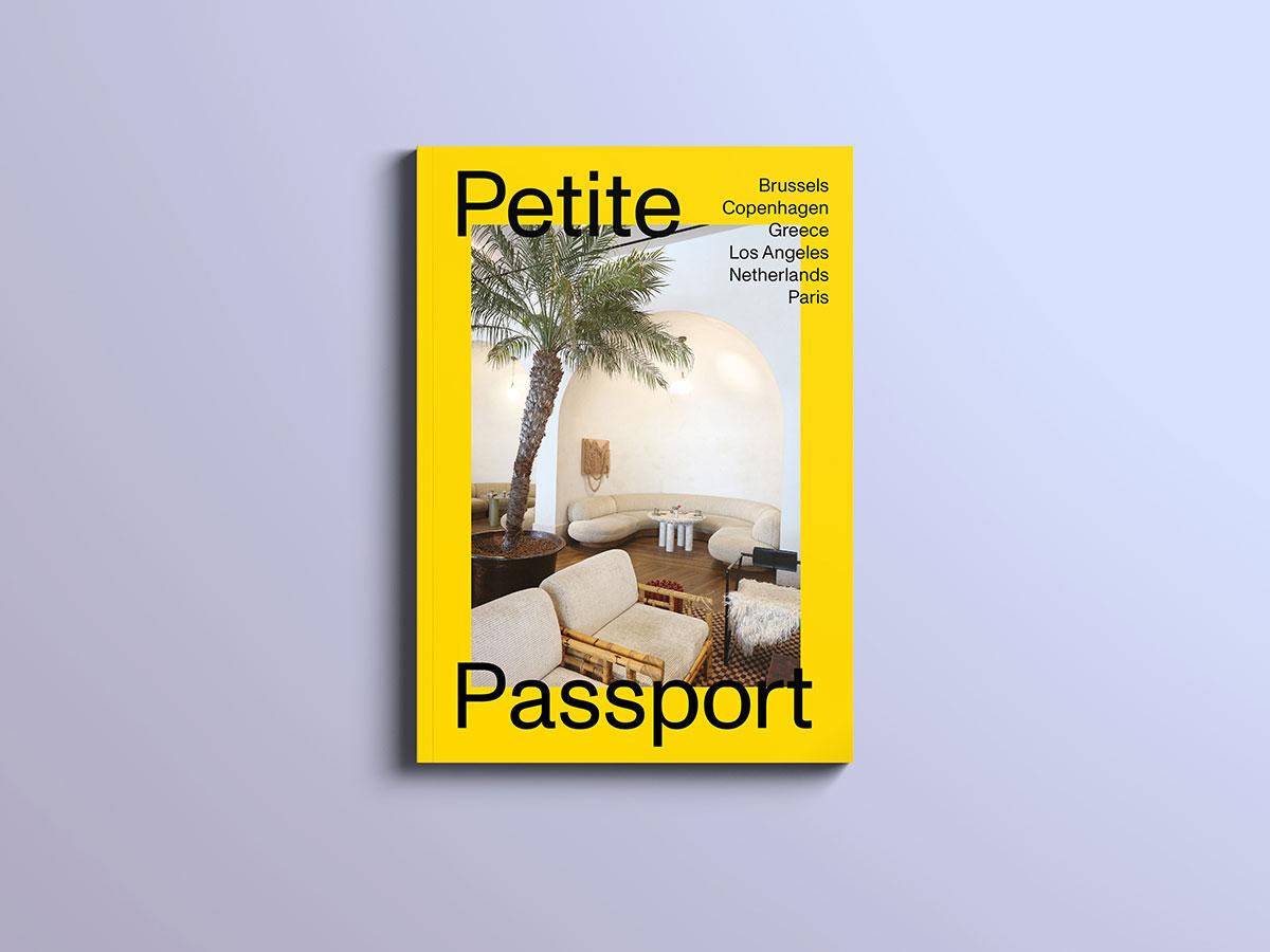 Petite Passport Magazine #02