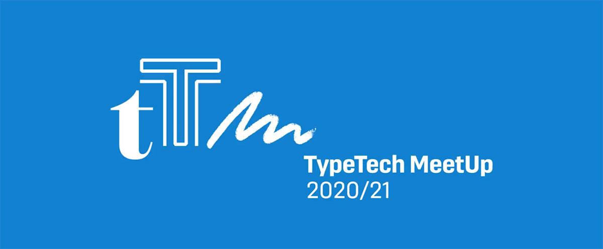 TypeTech MeetUp 20/21