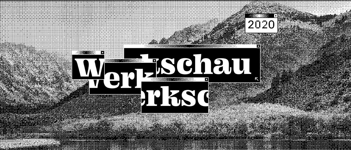 Werkschau 2020 of the Peter Behrens School of Arts