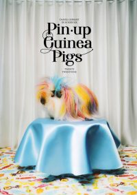 PIN-UP GUINEA PIGS CALENDAR 2021