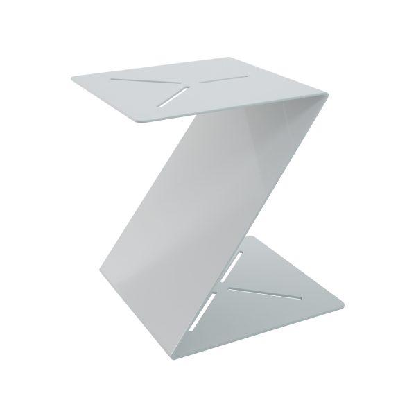 """Coffee Table """"XYZ"""" – white"""