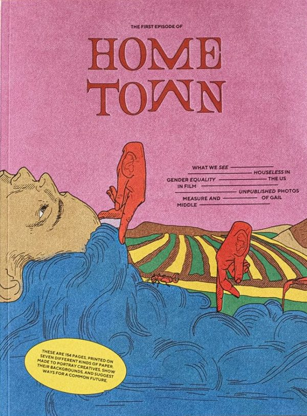 Hometown Journal–Episode 01