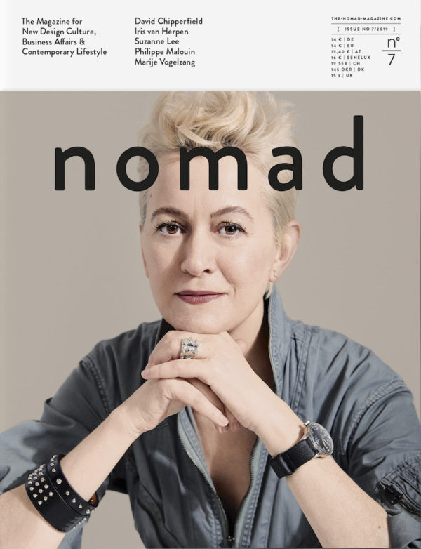 nomad #7 — where to go?
