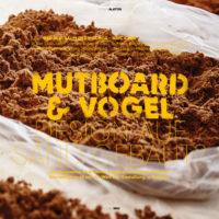 Designmagazine MUTBOARD & VOGEL #3