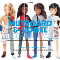 Designmagazine MUTBOARD & VOGEL #4