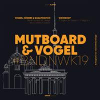 Designmagazine MUTBOARD & VOGEL