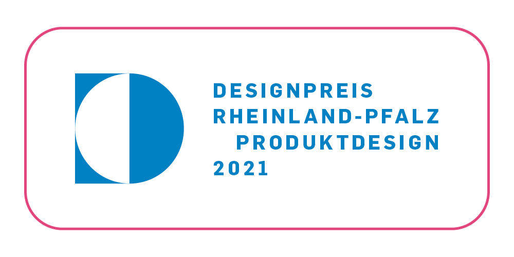 call for entries—Designpreis Rheinland Pfalz 2021