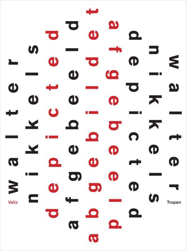Walter Nikkels – Depicted | Afgebeeld | Abgebildet