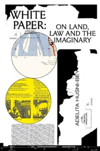White Paper – On Land, Law and the Imaginary