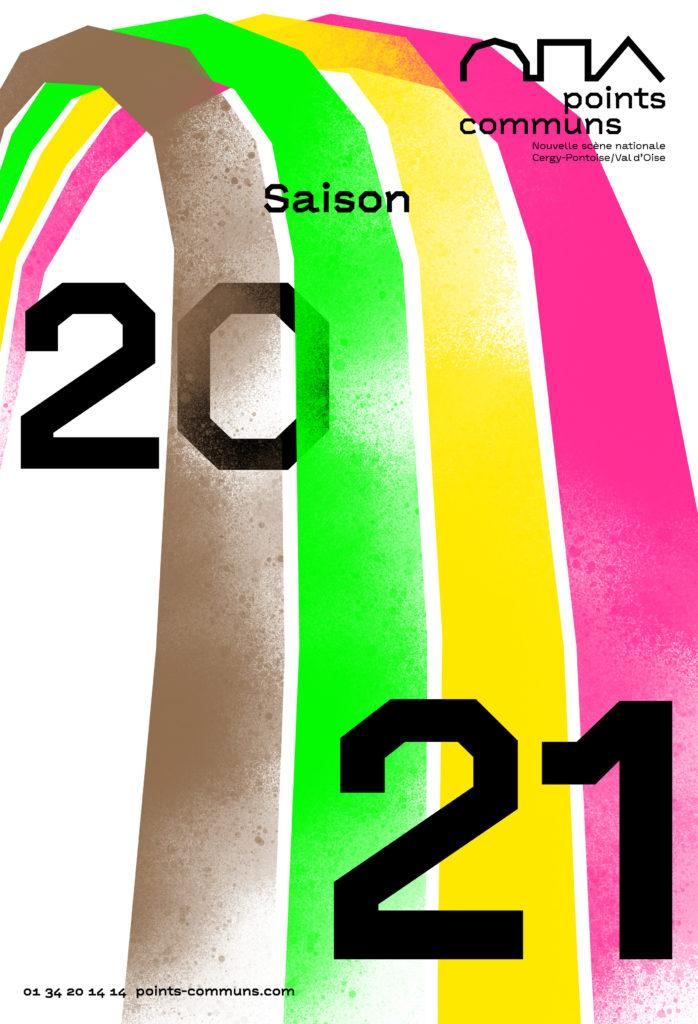 Points communs Saison 20/21