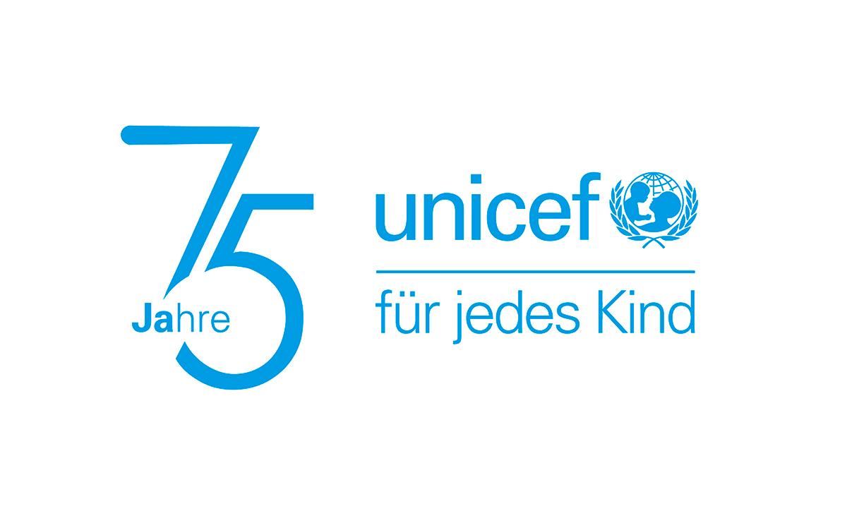 Unicef: History of a Logo