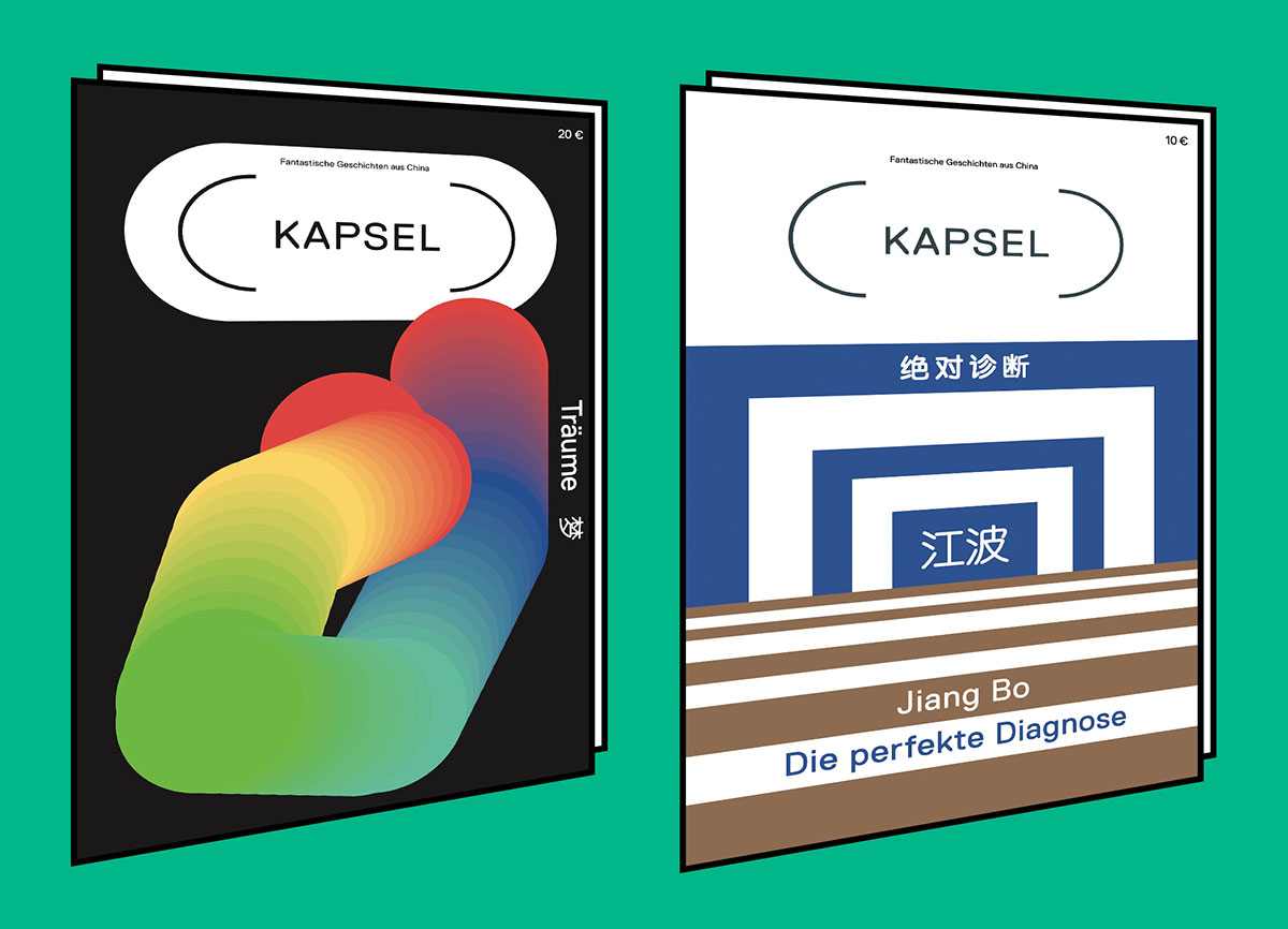 Kapsel Magazin