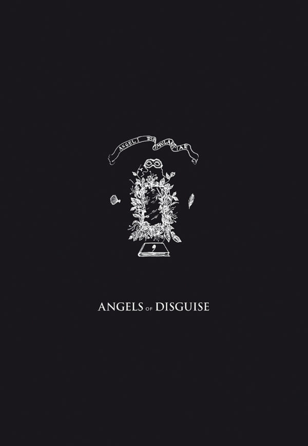 Angels of Disguise (The Abstract Aesthetics of Digital Flaneurism)