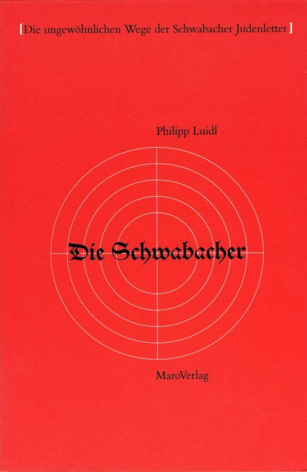Phillipp Luidl – Die Schwabacher