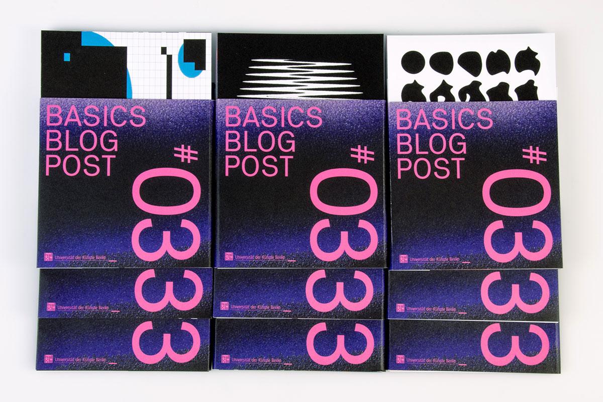 Basics Blog Post #03