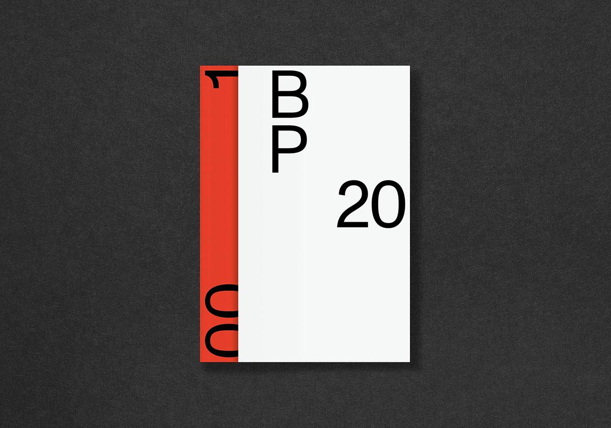 100 Beste Plakate 20 — Celebratory Edition: 20th Anniversary