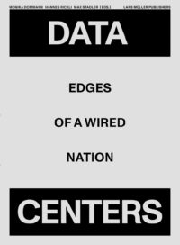 Data Centers—Edges of a Wired Nation