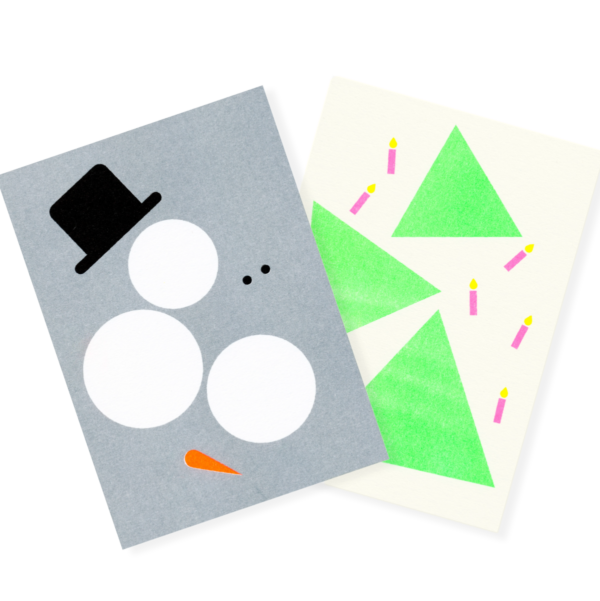 Chaos-Weihnachten