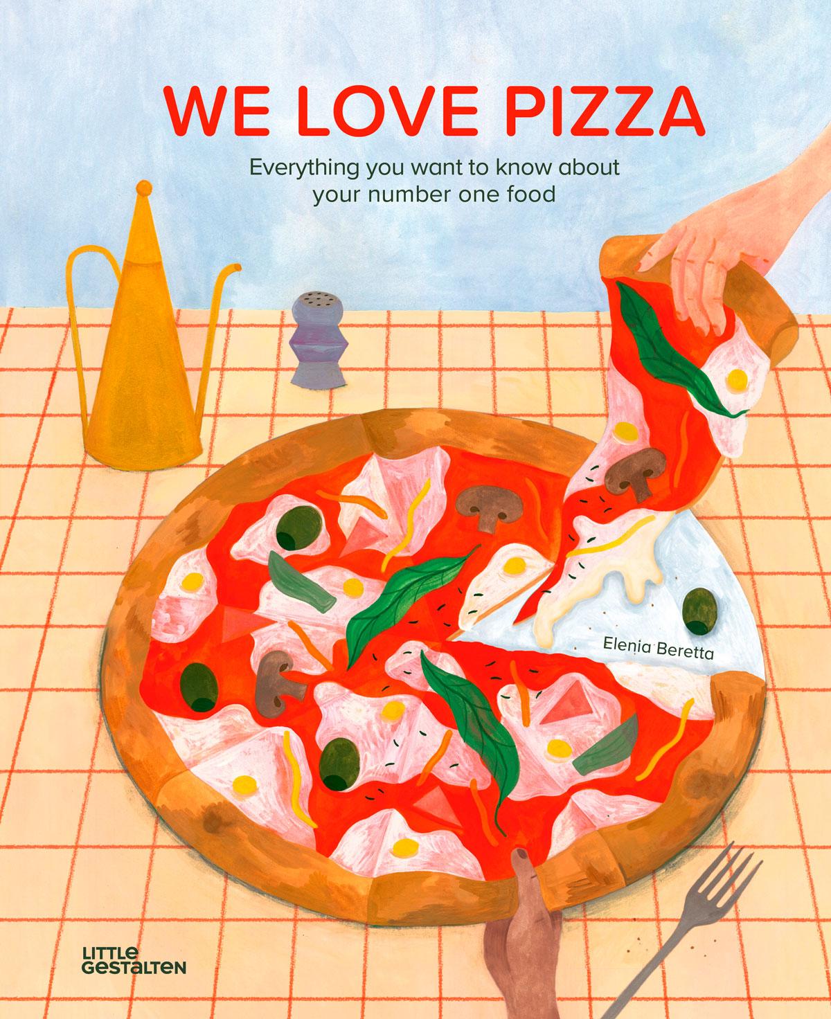 WeLovePizza,LittleGestalten2021_Cover_300dpi