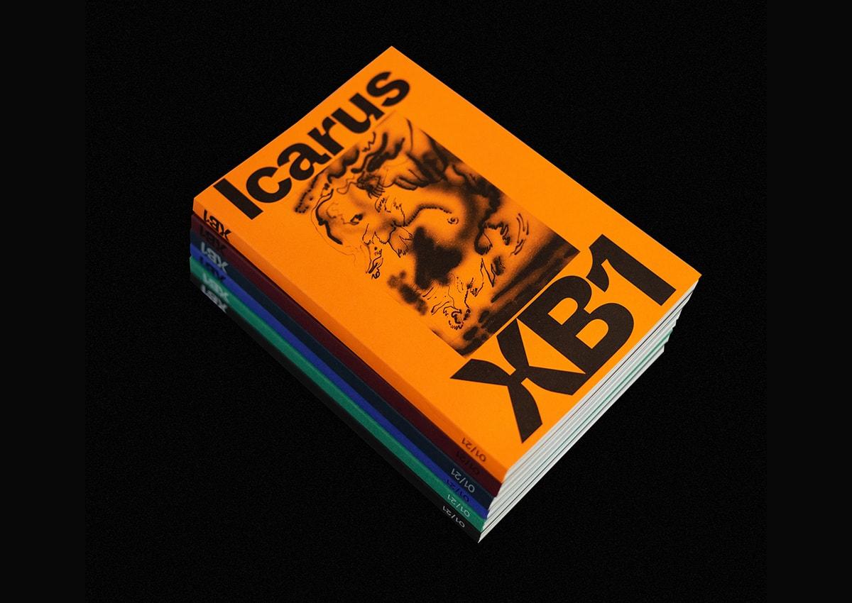 Icarus XB1