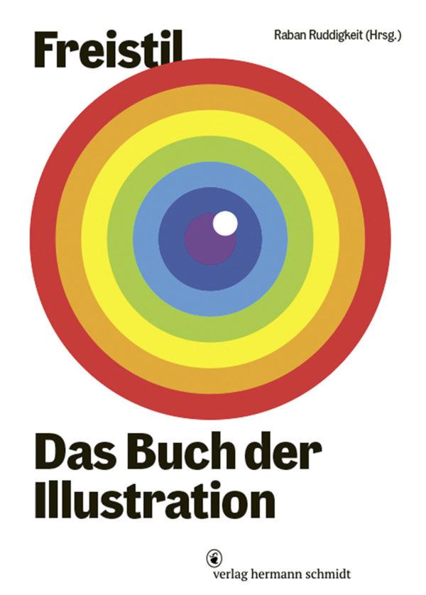 Freistil 7 – Das Buch der Illustration