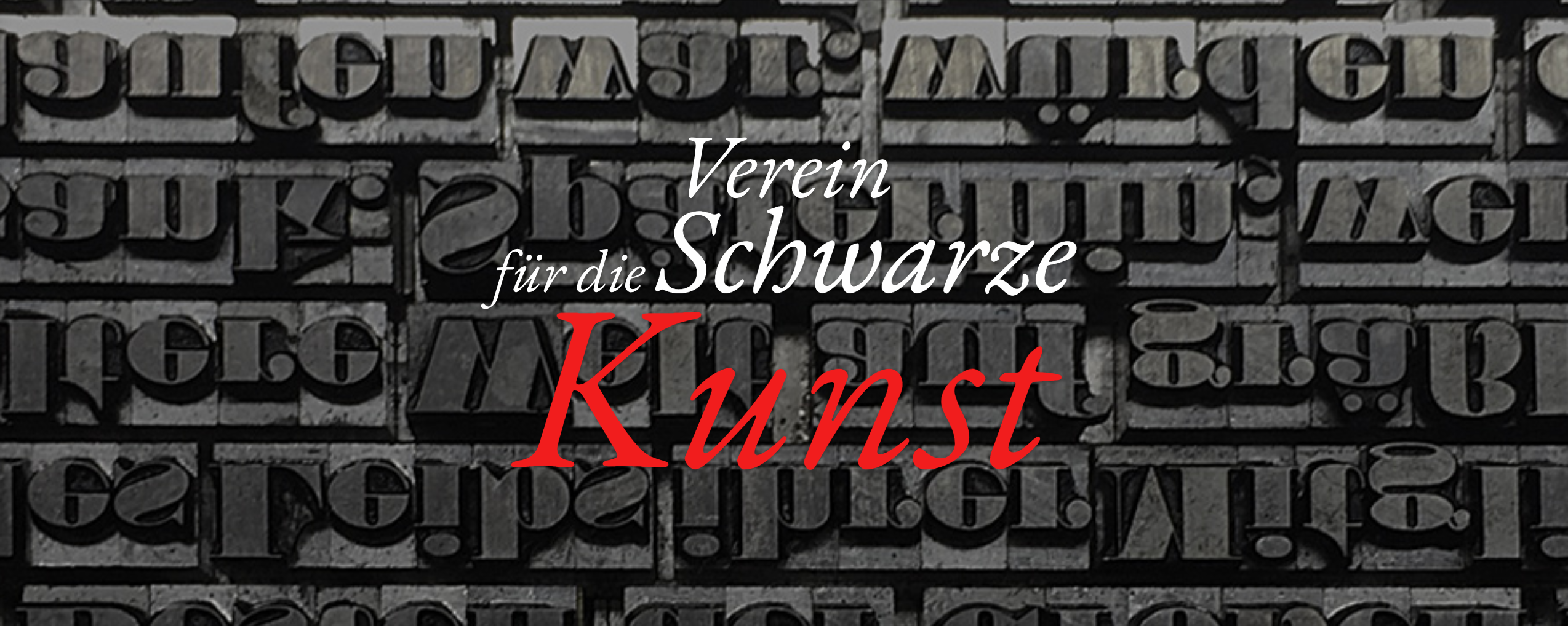 Walz Stipendium & Schwarze-Kunst-Preis