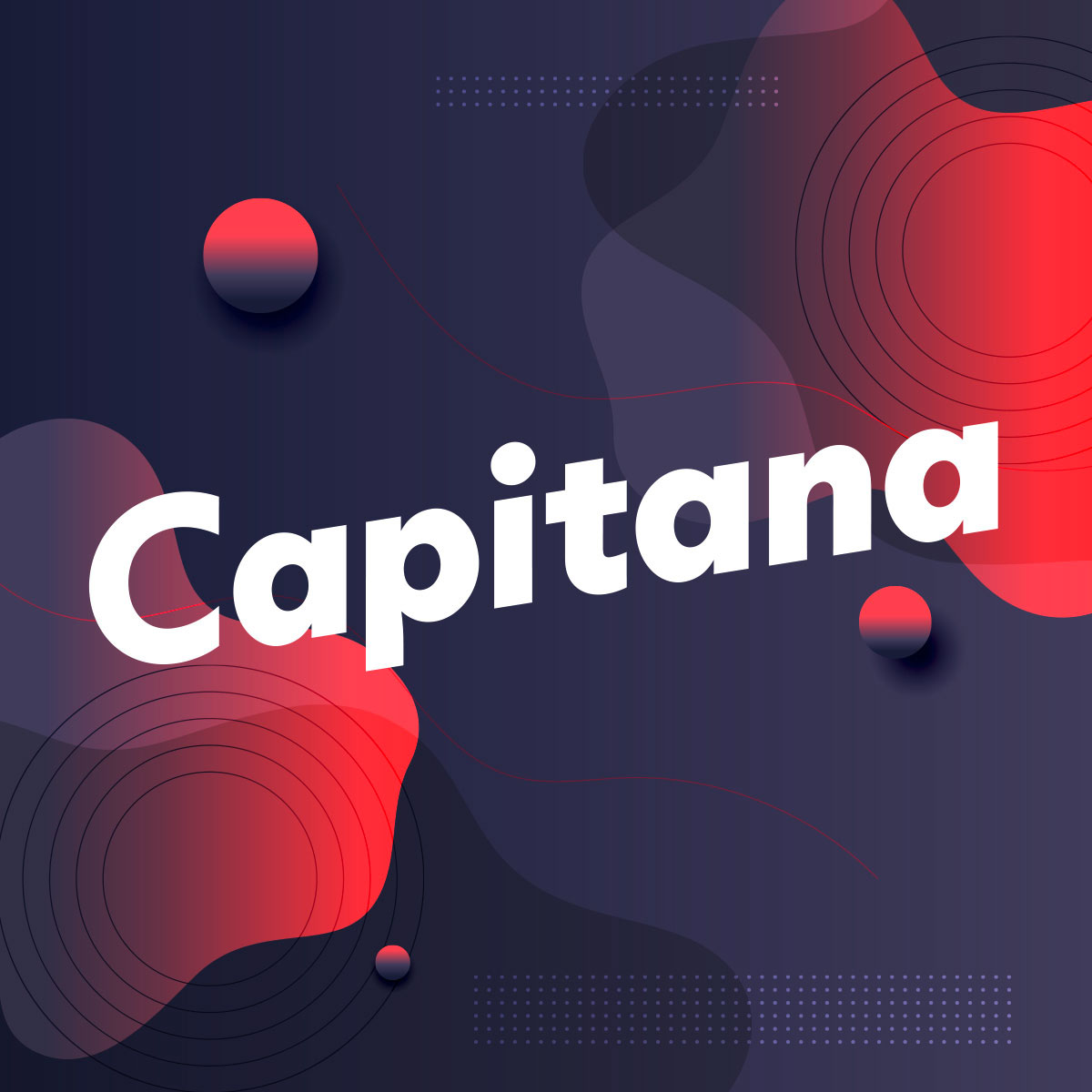 Typeface of the Month: Capitana